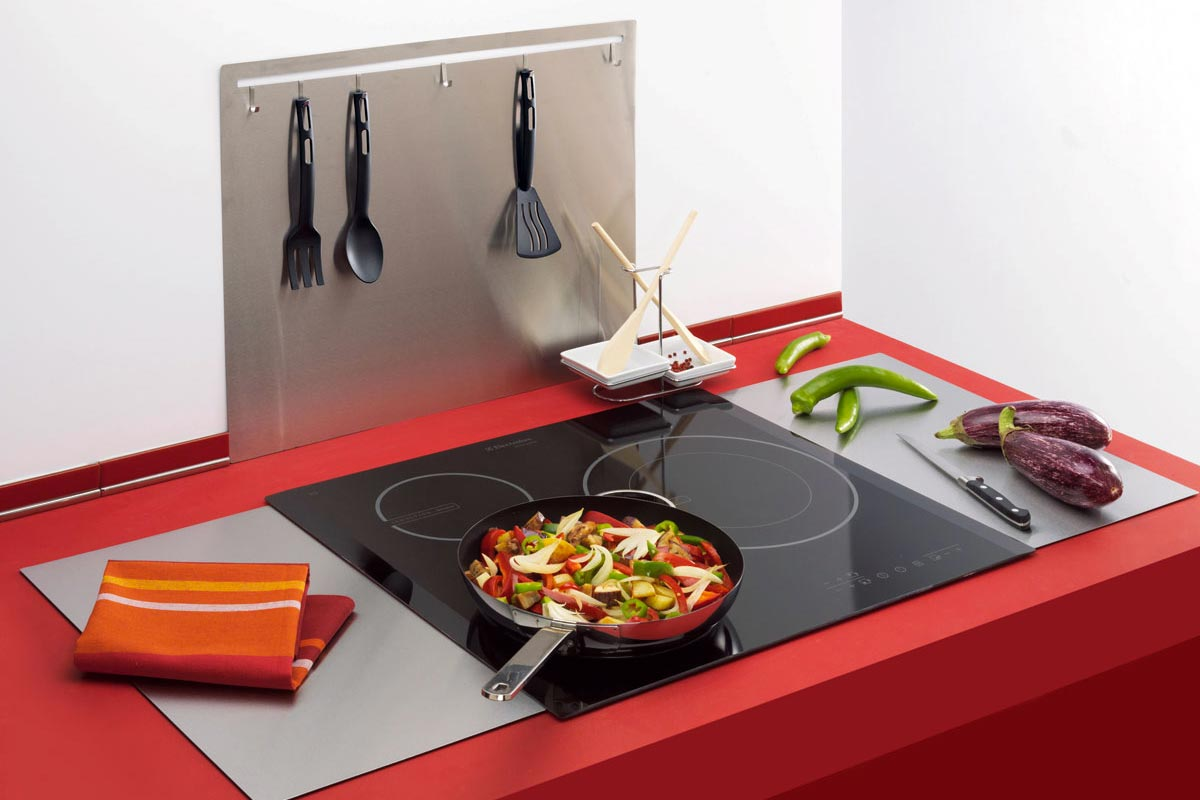 Induction ou gaz quel est le plus conomique top des for Marques de cuisines equipees