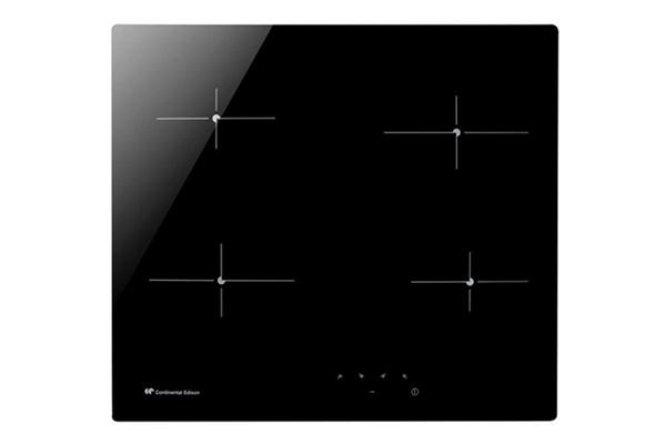 Continental Edison CP104RP cuisinière induction