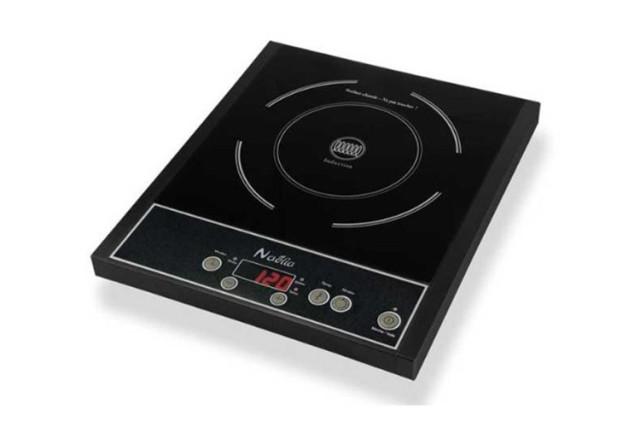 Naélia CGF-03206-NAE plaque de cuisson : très bon rapport qualité prix !