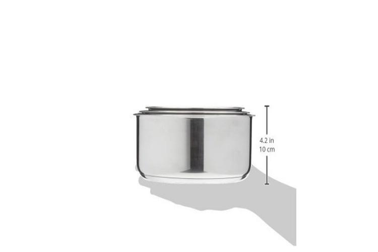Tefal L9259502 Ingenio Inox test