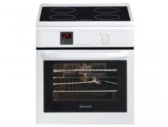 Brandt KIP 710 W : test et avis sur cette cuisinière à induction