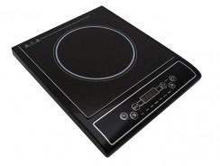 Cook top Plaque de cuisson à induction : cuire, rôtir ou griller rapidement et facilement